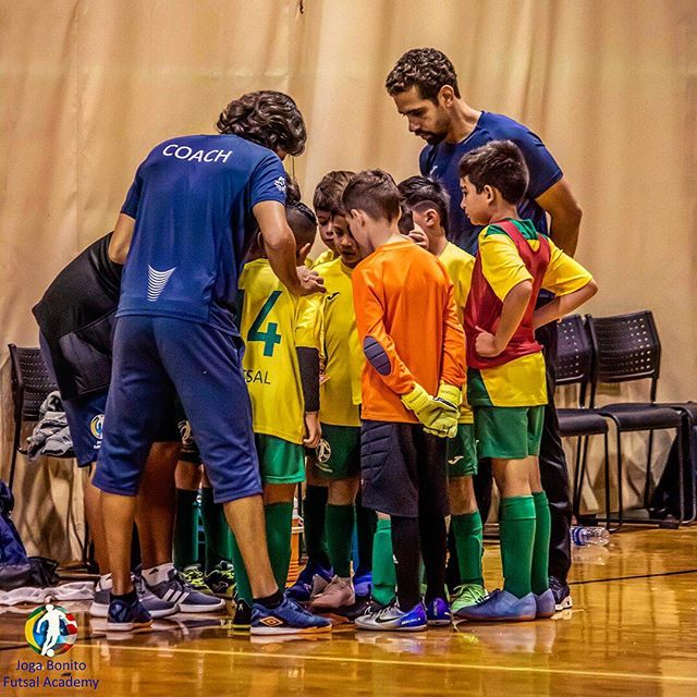Come together and let's discuss our plans of the week.  Joga Bonito Futsal Academy - Elevating your skills on a fun and fast paced game.  Join us for an authentic Futsal training now!  3 Indoor facilities, 4 different locations:  Boca Raton @BocaPrepInternationalSchool Miami @UrbanSoccerFive Coconut Grove @eliteu_sportsacademy Hollywood at Avant Garde Academy  To schedule your TRY IT FOR FREE session, text #CoachGuga Phone number 561.542.0961 • • • • • #JBFutsalAcademy #JogaBonitofutsalacademy #Futsal #Playfutsal #youthdevelopment # #USYF #USFutsal #Futsalbrasileiro #BrazilianFutsal #FloridaFutsal #Miami #Doral #Hollywood #coralgables #Brickell #BocaRaton #BocaPrepInternationalSchool #UrbanSoccerFive #EliteU #AvantGardeAcademy #photooftheday #practice #athletes #cometogether #newweek #play #mondaymotivation