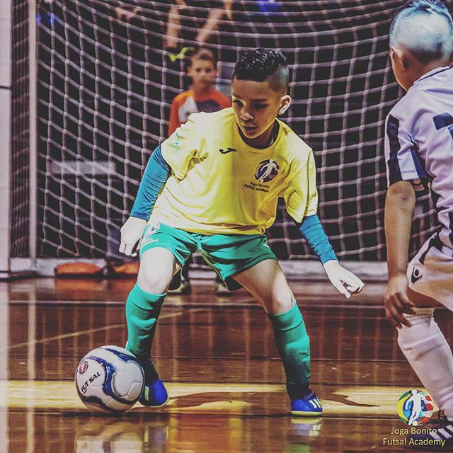 Your moment to shine is here. Road to the Nationals - Meet our Futsal stars: Diego Rodriguez - Joga Bonito Futsal Academy - Elevating your skills on a fun and fast paced game.  Join us for an authentic Futsal training now!  3 Indoor facilities, 4 different locations:  Boca Raton @BocaPrepInternationalSchool Miami @UrbanSoccerFive Coconut Grove @eliteu_sportsacademy Hollywood at Avant Garde Academy  To schedule your TRY IT FOR FREE session, text #CoachGuga Phone number 561.542.0961 • • • • • #JBFutsalAcademy #JogaBonitofutsalacademy #Futsal #Playfutsal #youthdevelopment # #USYF #USFutsal #Futsalbrasileiro #BrazilianFutsal #FloridaFutsal #Miami #Doral #Hollywood #coralgables #Brickell #BocaRaton #BocaPrepInternationalSchool #UrbanSoccerFive #EliteU #AvantGardeAcademy #photooftheday #opportunity #athletes #wednesday #shine #play