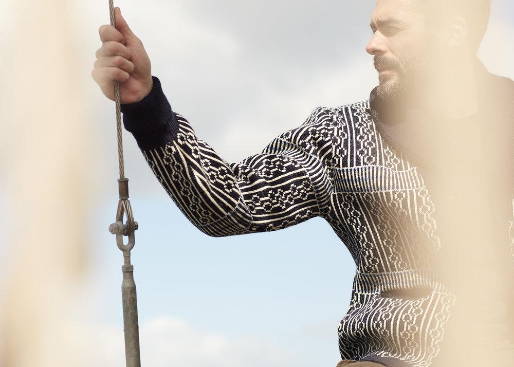 North_Sea Clothing_Tom_Bunning_Flock