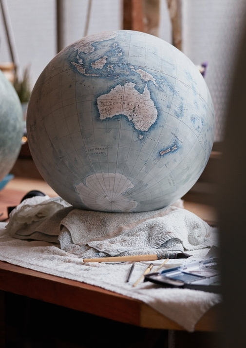 Bellerby_Globemakers_TomBunning_Flock