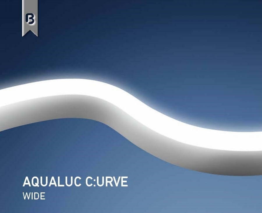 AQUALUC C:URVE WIDE