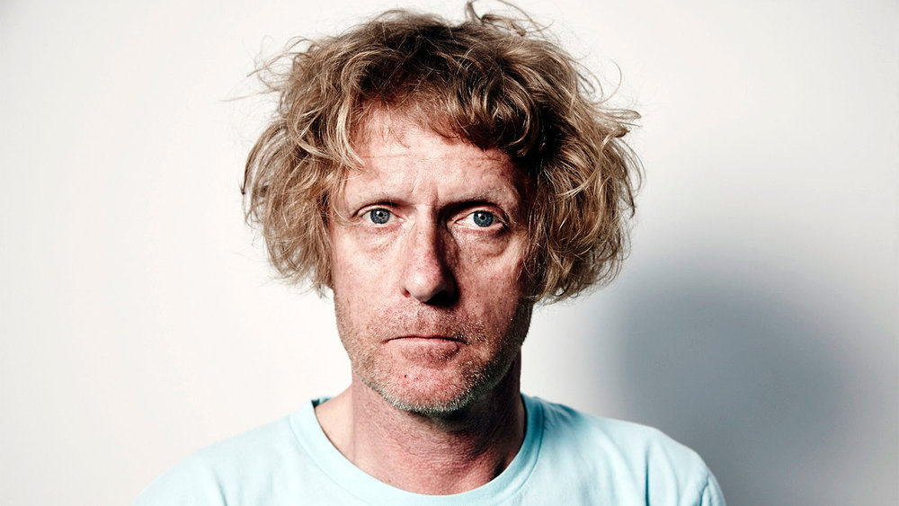Grayson Perry, transvestite ceramic artist and all round good chap