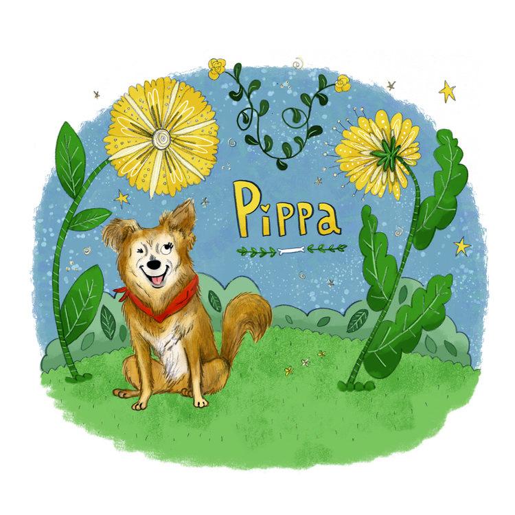Pippa Wunderdog