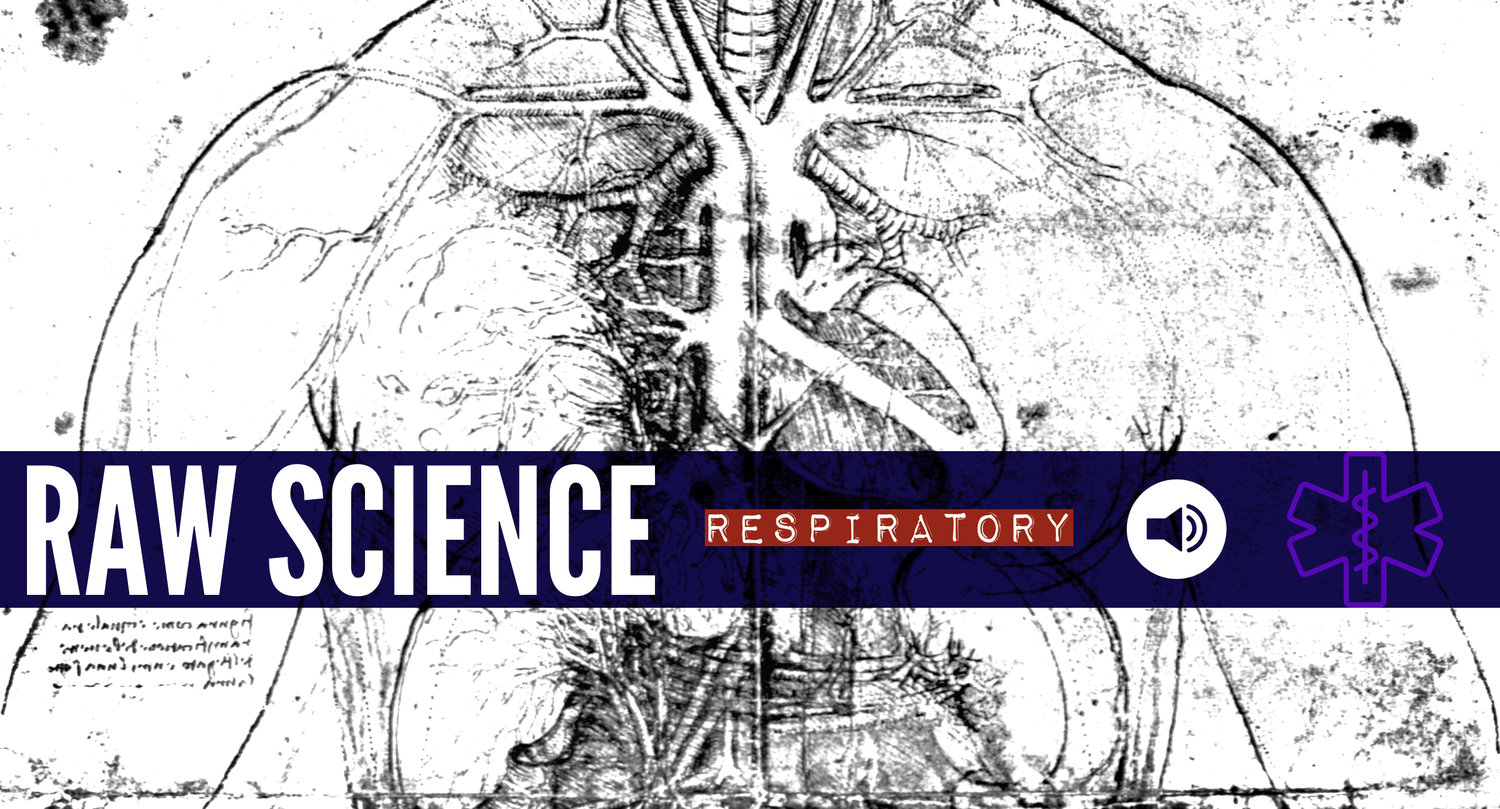 Respiratory Podcasts — Basic Science Clinic