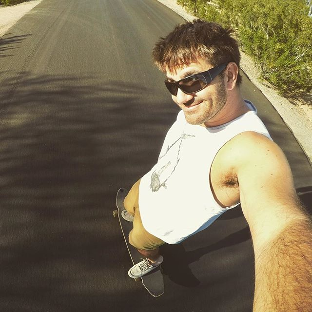 Fish ties on tank tops, what?!?!?! Just in time for summer.  #sunsoutgunsout #summertime #summer #skateboard #skate #longboard #fishtiet #casuallyclassy #shibi #gyotaku #wearableart #crusing #style #styling #desert #perfectday #leisure #fun #tanktop #shopmycloset