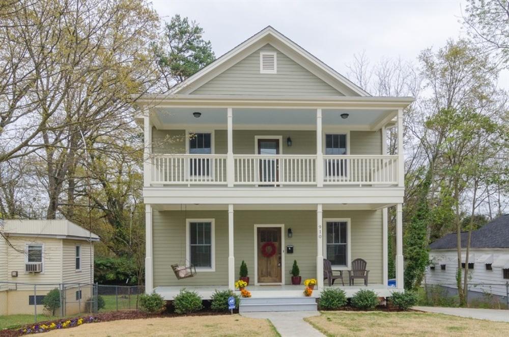 910 N. Blount St. Raleigh, NC