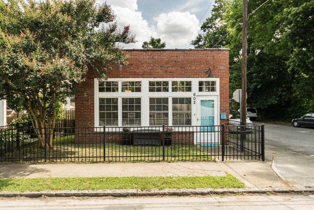 602 E. Hargett Street