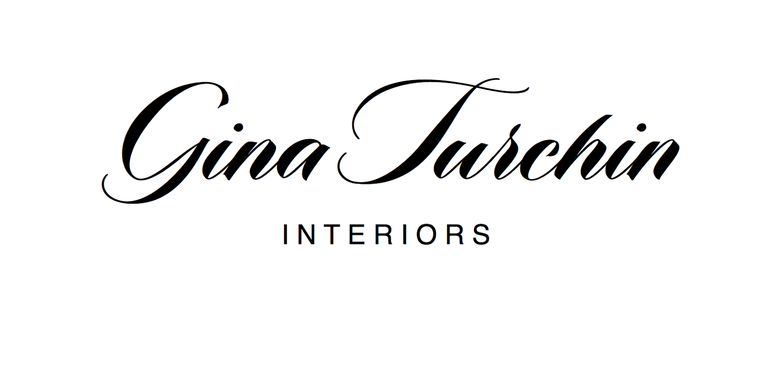 Gina Turchin Interiors