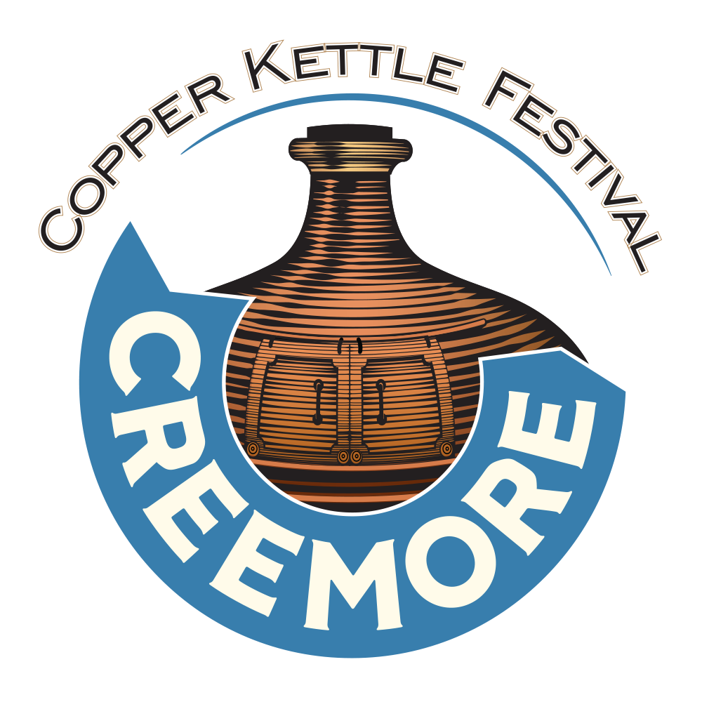 Creemore  Copper Kettle Festival