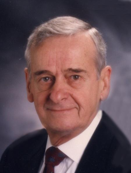 Ward F. Rosen
