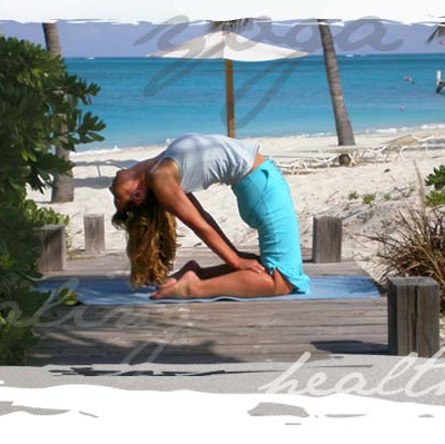 Susan Himml - Ageless Yogahttps://www.susanhimml.com