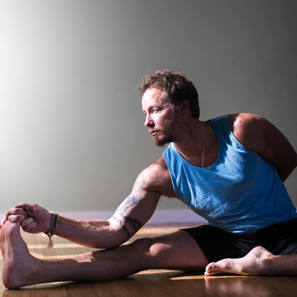 Robert Sidoti - BROGA - Creator & Co-Founder of BROGA® (TM). RYT200. Yoga for Athletic Peak Performance.https://www.brogayoga.com/