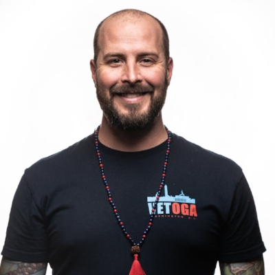 Justin BLAZEJEWSKI - President and Founder of VETOGAhttps://www.vetoga.org/
