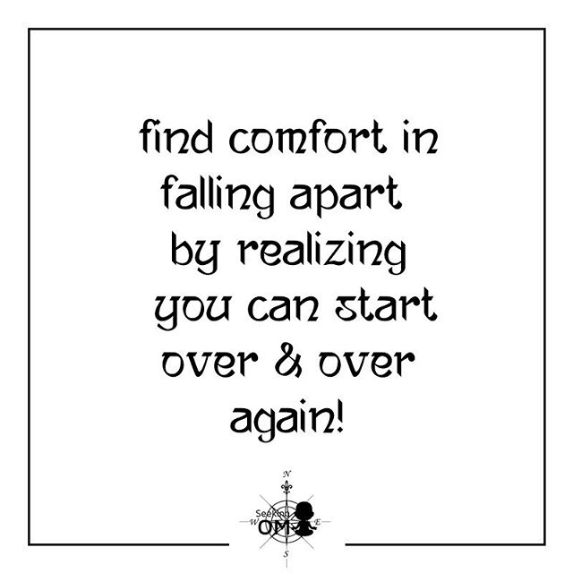 Truth be told! . . #SeekingOM #quote #qotd #quotes #mantra #bostonyoga #yogastudio #motivationalquotes #motivation