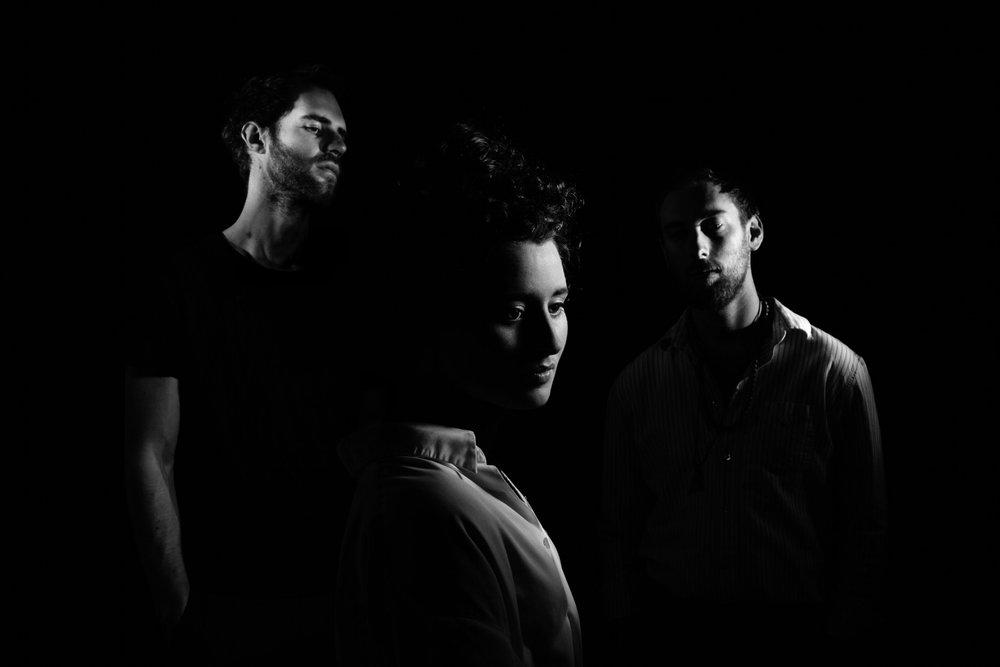 Elder Island   New EP 'Seeds In Sand'   Listen Now