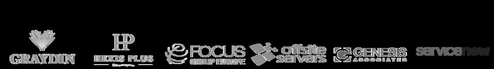Brandwritten's Partners