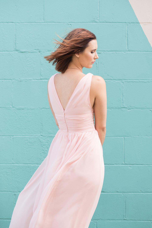Bridesmaid Dress //  Amazon Prime