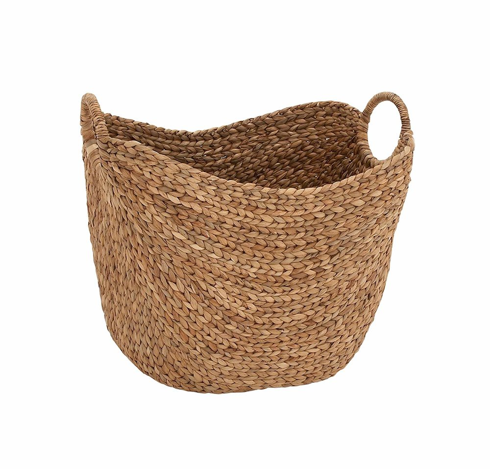 Wicker Basket, This Blissful Moment