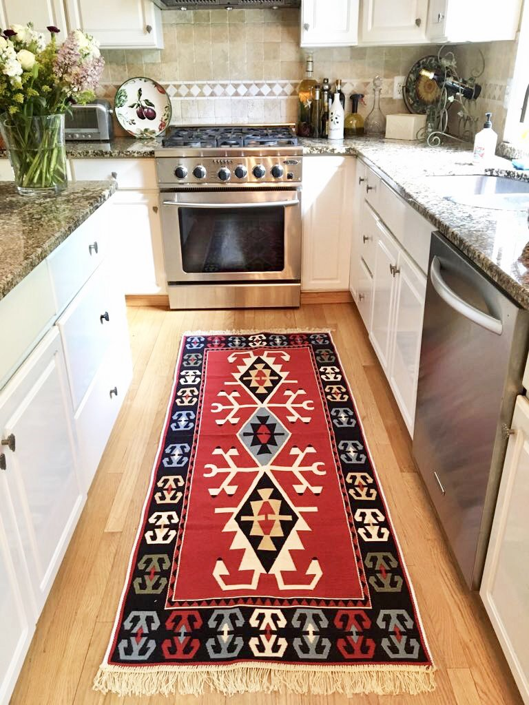Accent Rug, This Blissful Moment