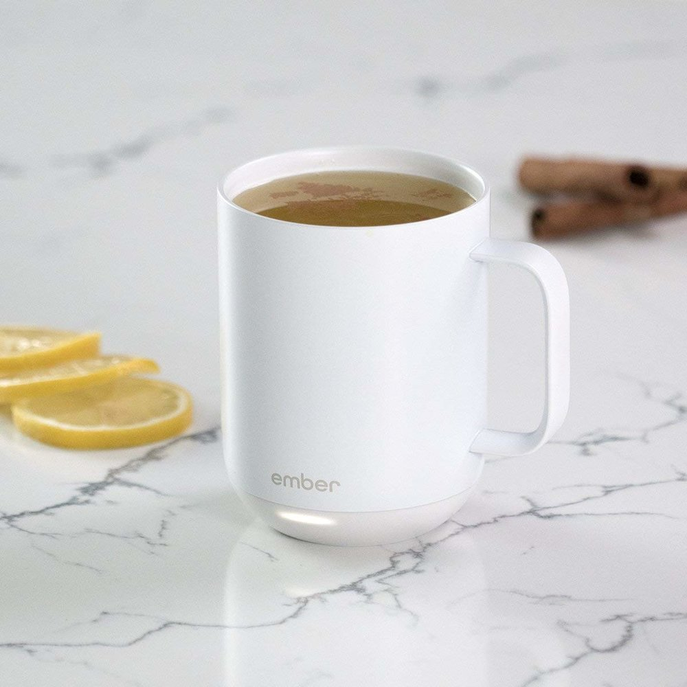 Ember Mug, This Blissful Moment