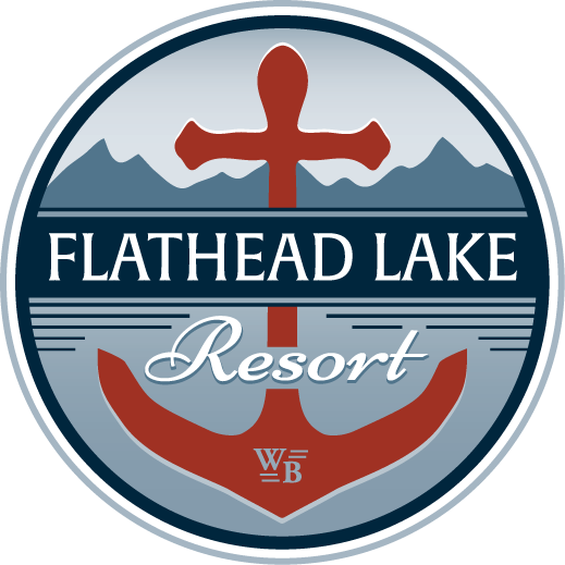 Flathead Lake Resort - Private Beach access on Flathead Lake, in Bigfork, MT!