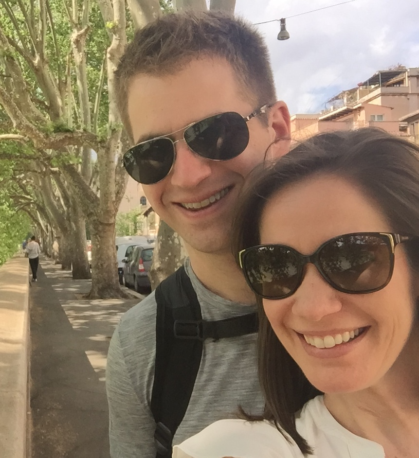Hey! We're Eliza & Paul   Our travel obsession began while planning our 3 week honeymoon in Europe. Our mission is to make trip planning  easier  for others by sharing the experiences and products that make our trips unforgettable.