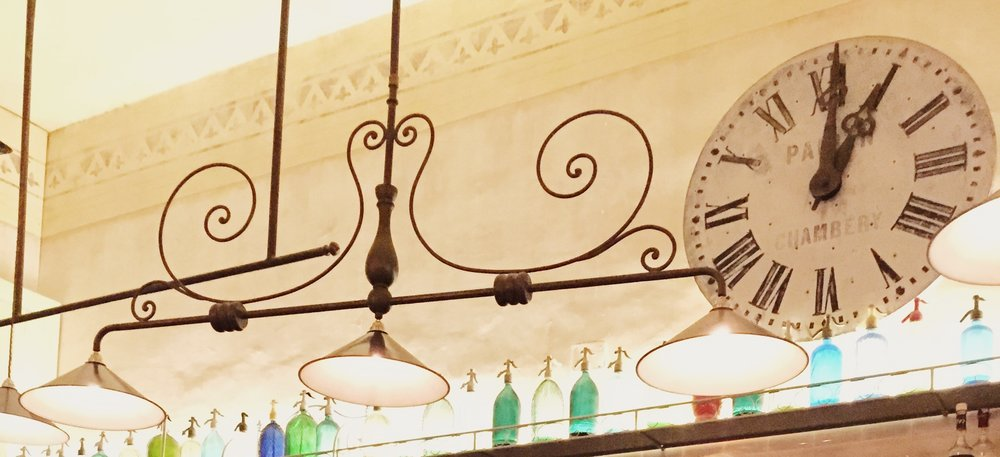 Angiolino Dinner Florence Bar