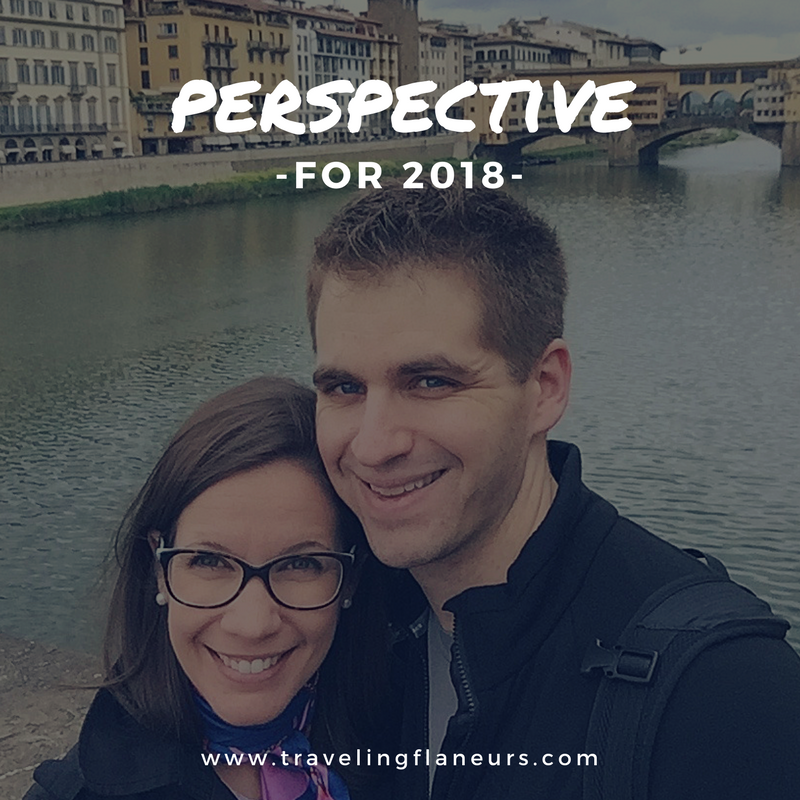 perspective for 2018