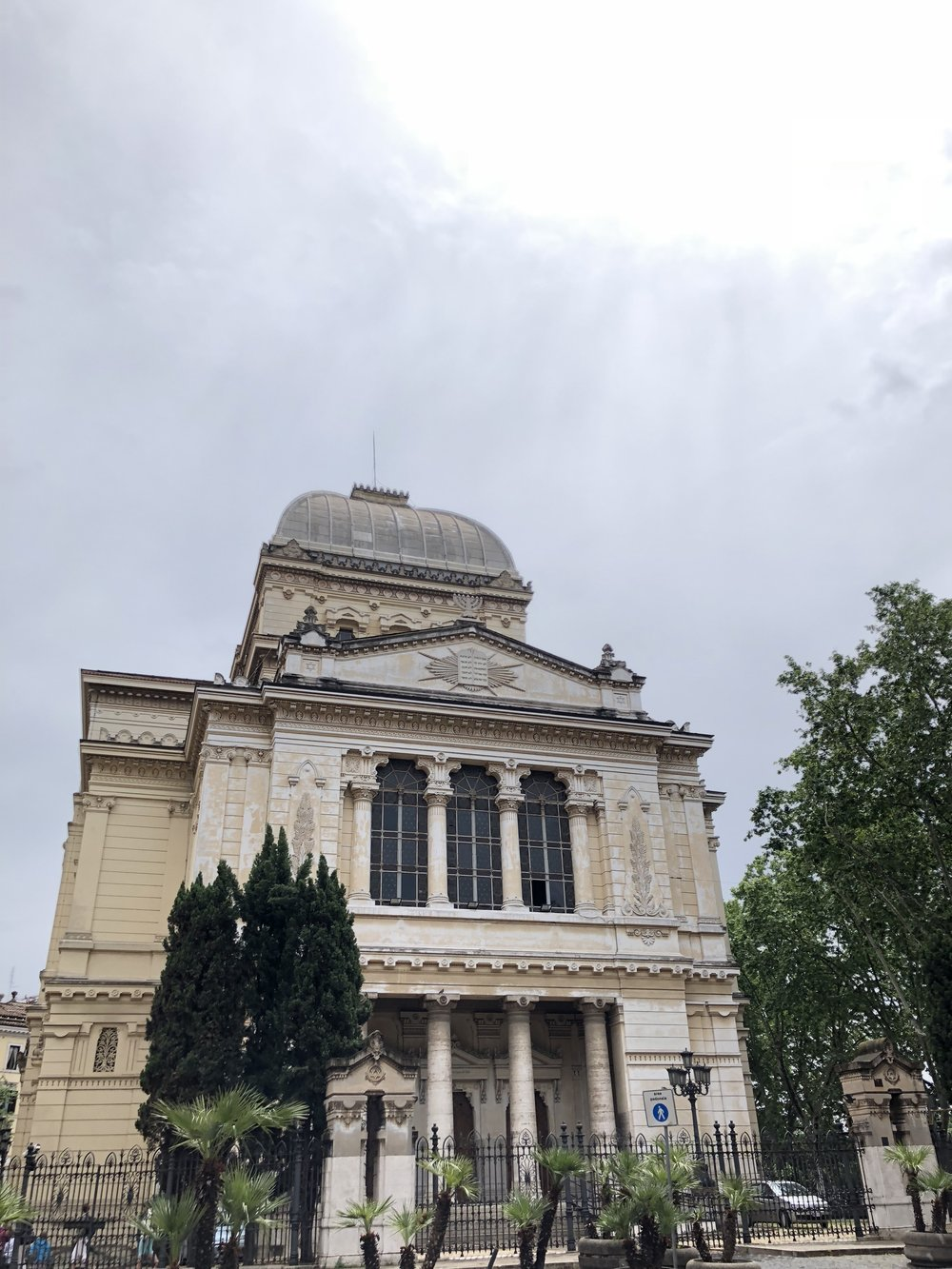 Synagogue of Rome