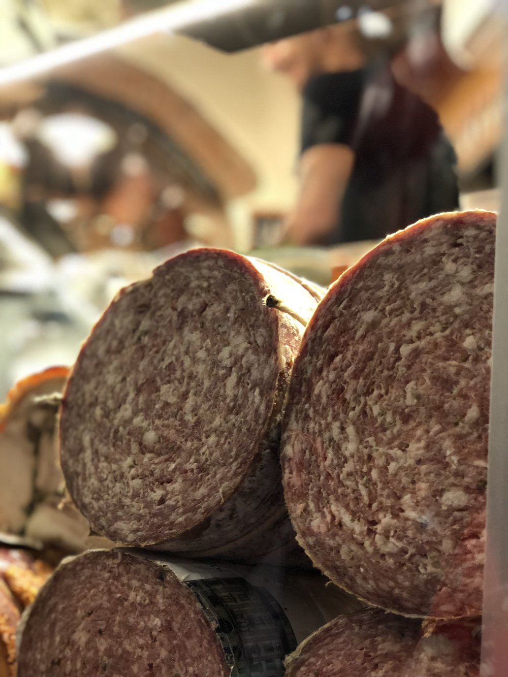 All'antico Vinaio meats