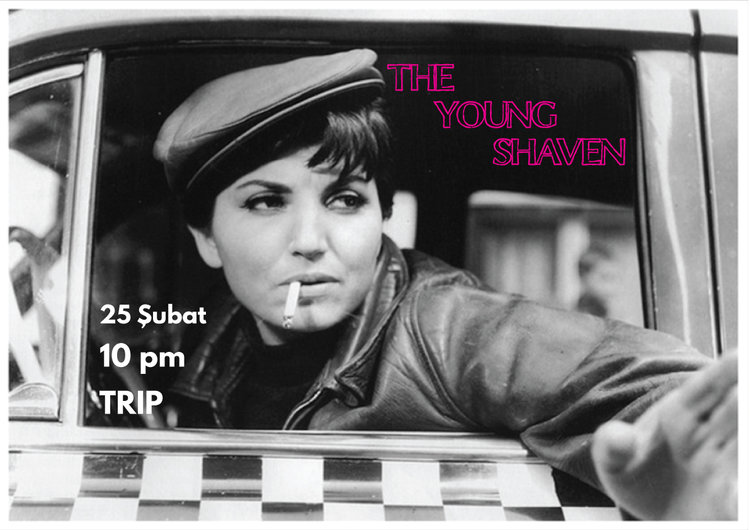 The Young Shaven Concert @ Trip