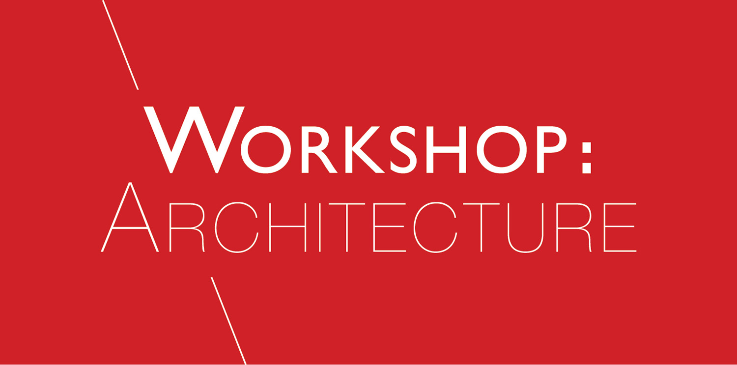 Workshop: Architecture