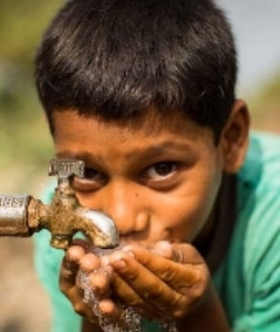 Over $10,000 raised for WASH (Water, Sanitation and Health) projects