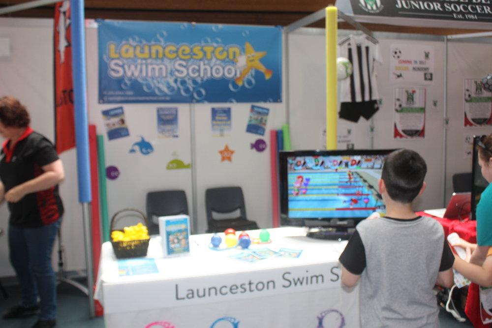 Launceston Swim School