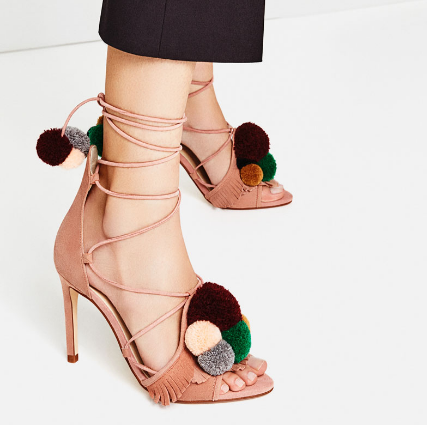 http://www.zara.com/us/en/woman/shoes/sandals/leather-high-heel-sandals-with-pompoms-c755011p3801516.html