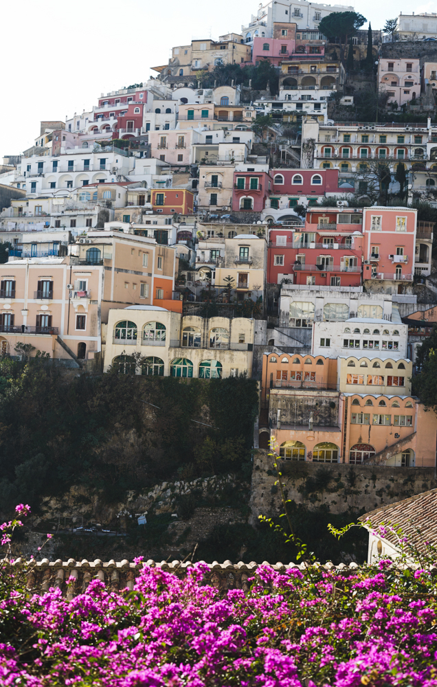 Why You Should Visit Positano In The Winter Monet Travel - Italy in the winter