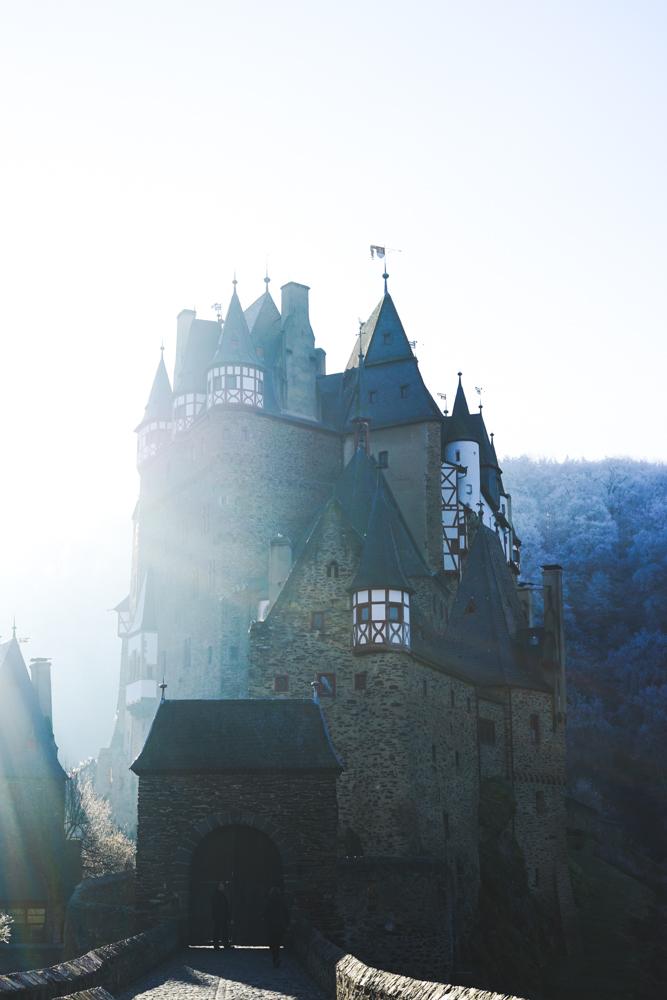 Eltz Castle // Burg Eltz
