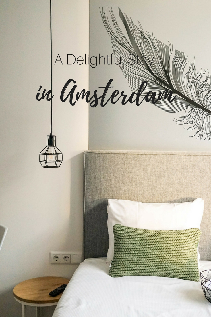 Hotel2Stay-Amsterdam
