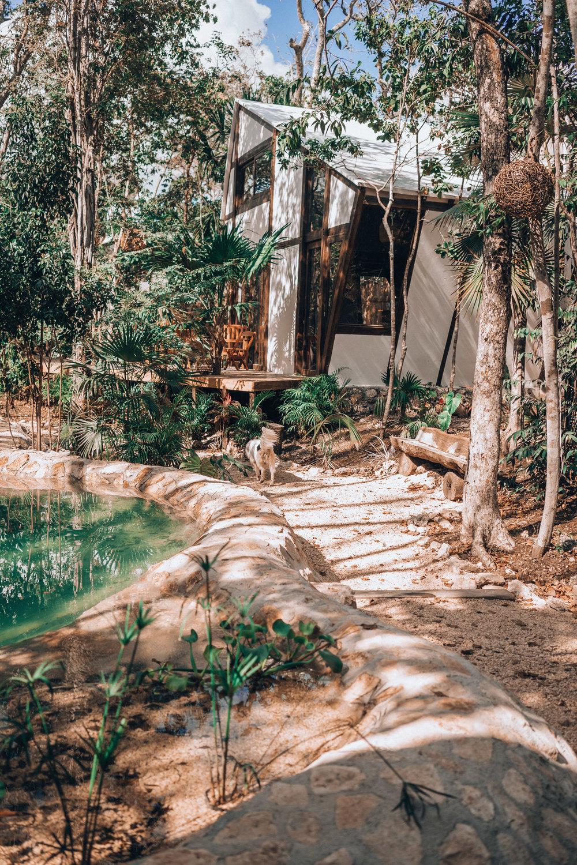 Nahouse Tulum Airbnb