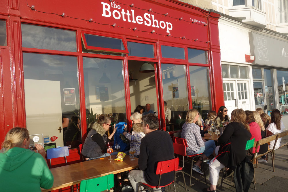 Bottle Shop Margate