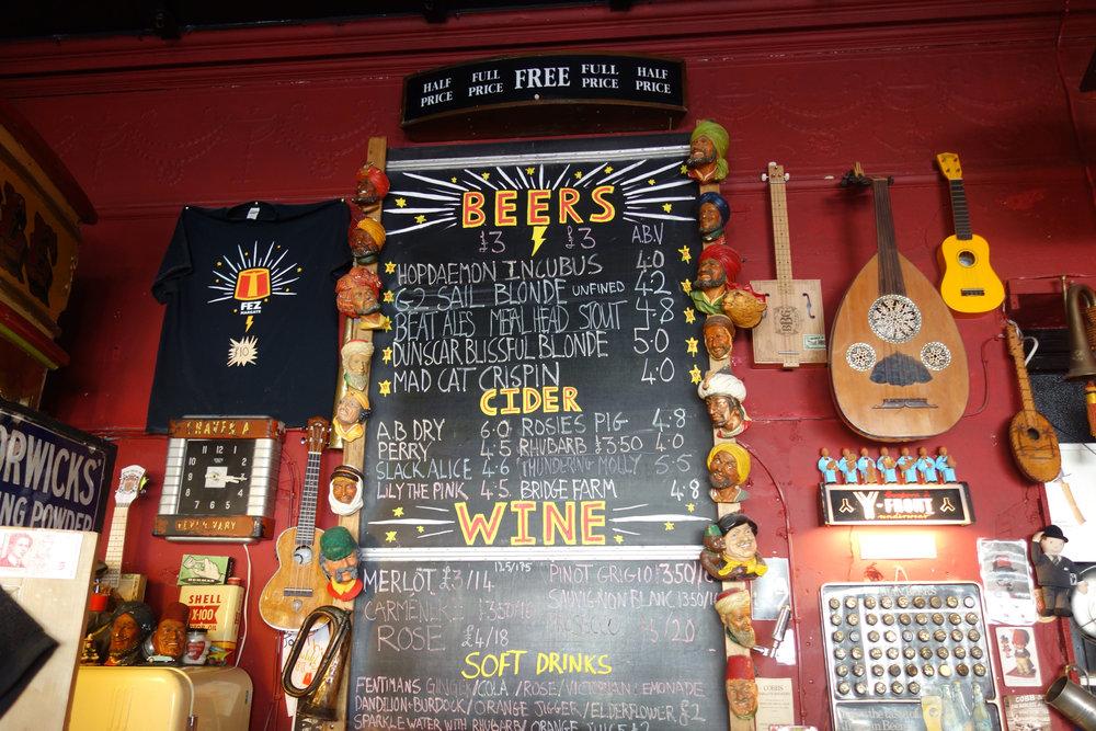 Fez Pub Margate