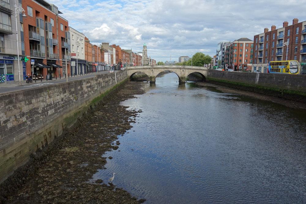 Dublin Leffe