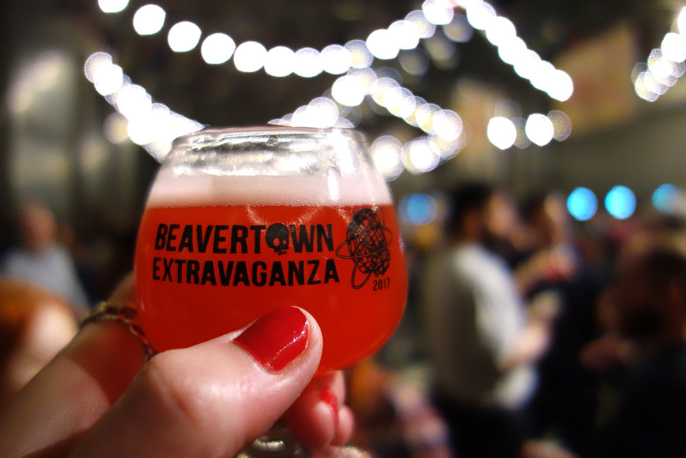 Beavertown Extravaganza 2017
