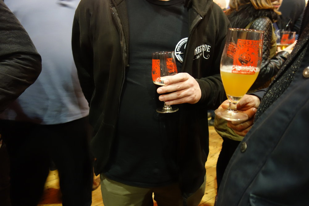 Pigs Ear Beer Festival