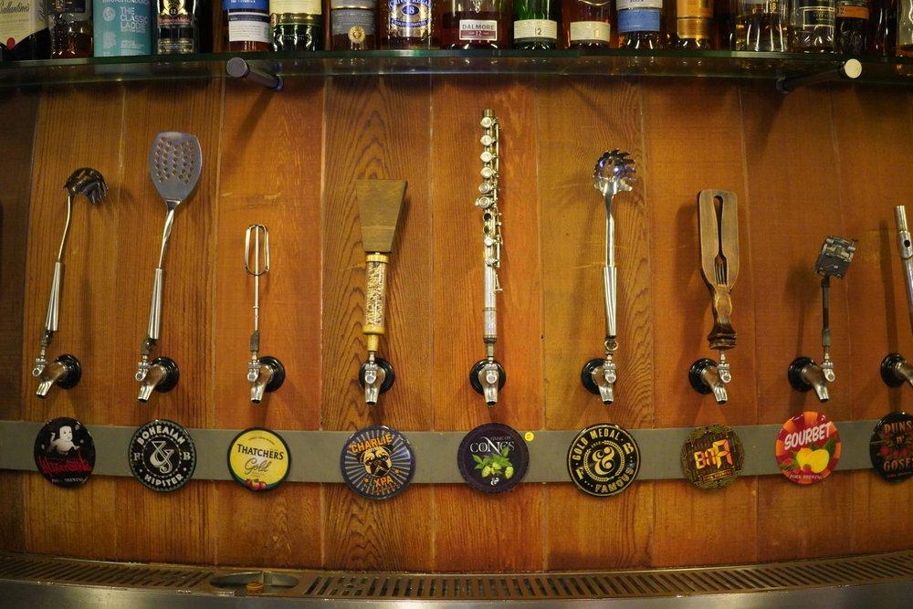 Fork & Brewer Wellington