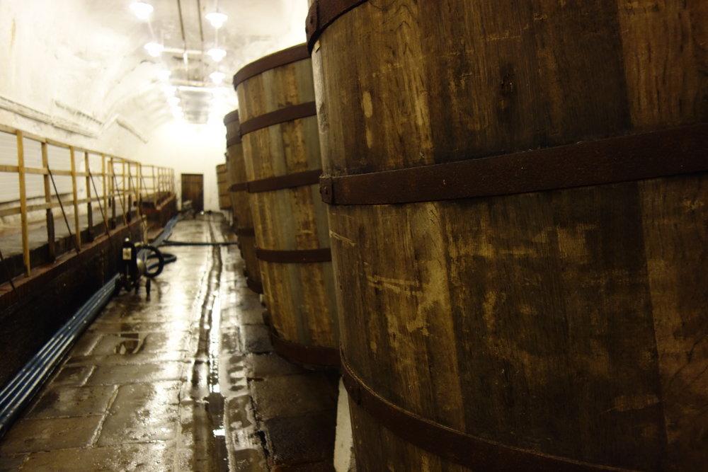 Pilsner Urquell Brewery Pilsen