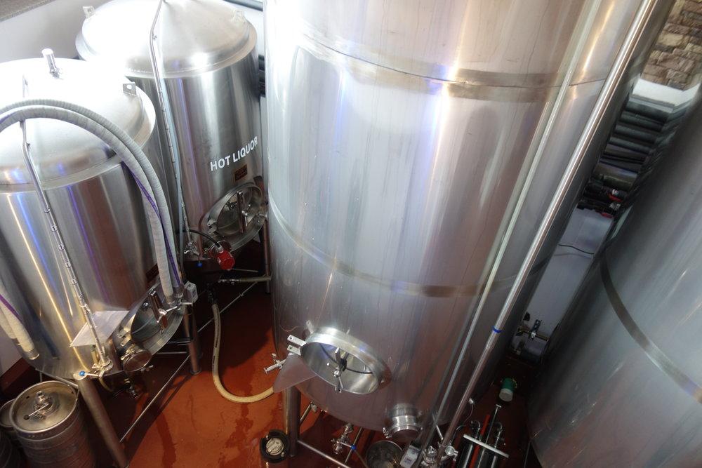 Tatamagouche Brewery Nova Scotia