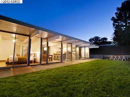 Eichler Walnut Creek