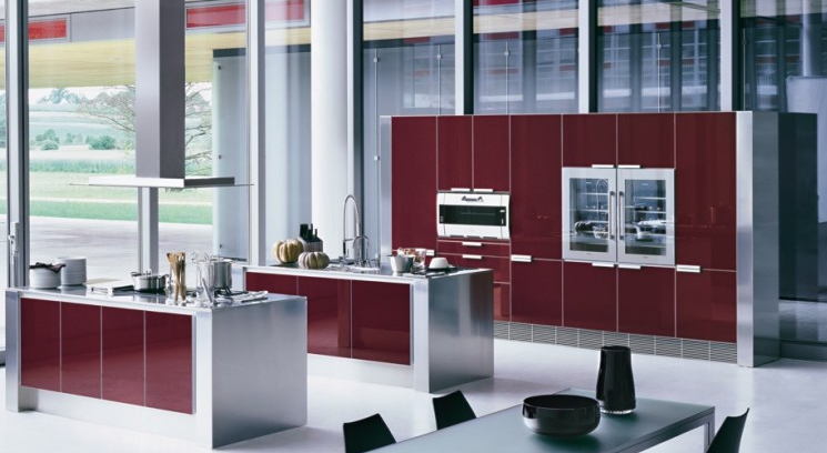 Poggenpohl Kitchens