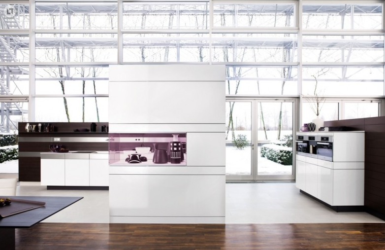 Poggenpohl Modular Kitchens